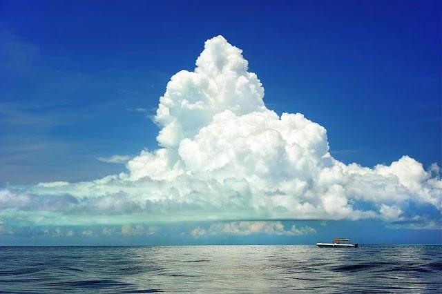 आसमान का रंग नीला क्यों होता है?/aakash ka rang neela kyu dikhai deta hai?