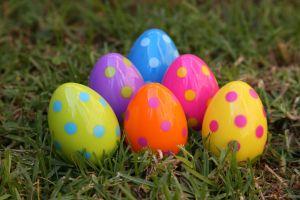 An Alternative Easter – #AltEaster