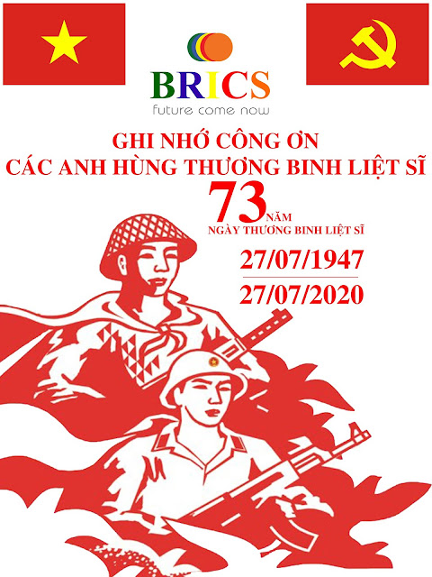 Kỷ niệm 73 năm ngày Thương binh - Liệt Sĩ