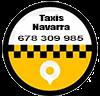 Empresa de Taxis con servicio de Taxi en Pamplona