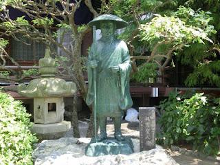 親鸞聖人像
