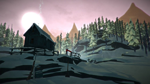 مبيعات لعبة The Long Dark تتجاوز حاجز 1،3 مليون نسخة مباعة