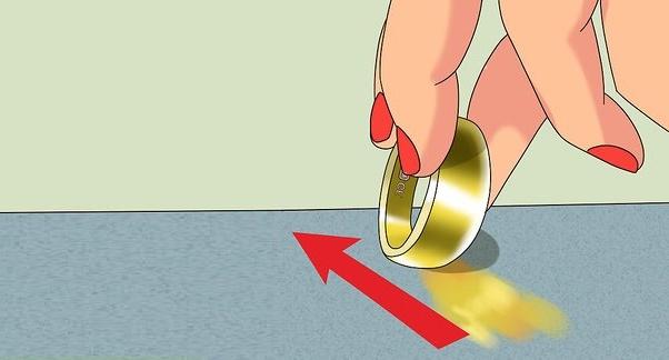 فحص الذهب باستخدام السيراميك