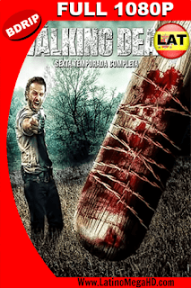 The Walking Dead Temporada 6 (2016) Latino Full HD BDRIP 1080P - 2010