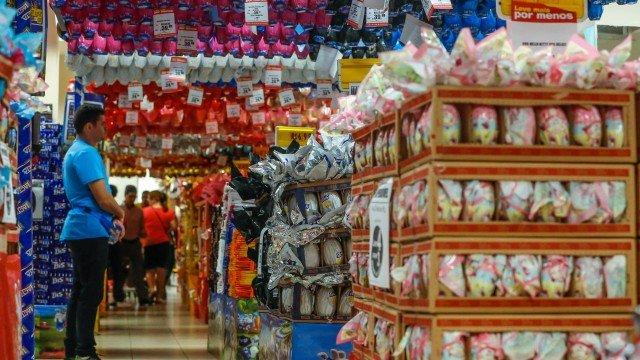 Lojas Americanas abre 970 vagas temporários para a Páscoa no Estado do Rio - Comparecer