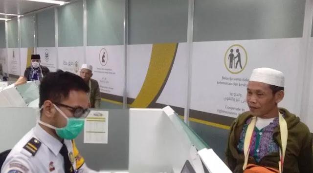Agen Umrah Indonesia Berpotensi Kerugian Besar