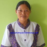 suhartini perawat lansia orang tua jompo orang sakit