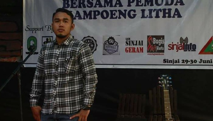 Lapor Aktivis HMI, Hippmas Minta Ketua DPRD Sinjai Mundur