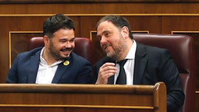 Separatismo, cataluña, españa, votos, nacionalista, independencia
