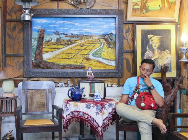 Kampoeng Heritage Malang