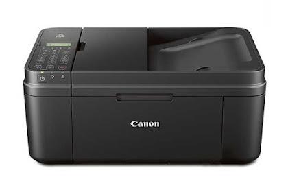 Printer Canon MX492 Wireless All-In-One