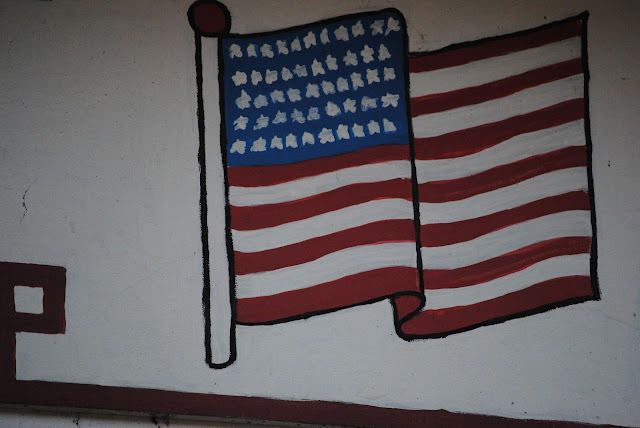Make America Great Again Flag