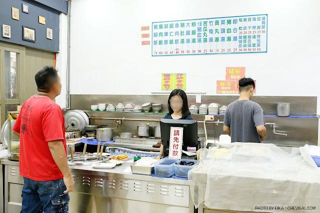 MG 5572 - 台中海線超大份量爌肉飯,鹹香入味不膩口,從傍晚到凌晨1點都能吃得到!