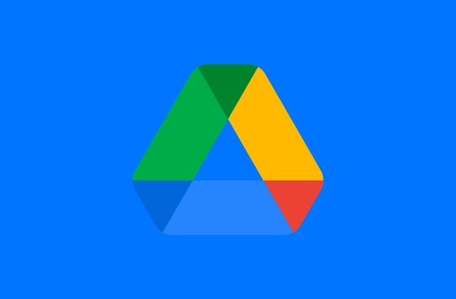 Cara Upload File di Google Drive dan Share Link Lewat Hp Android