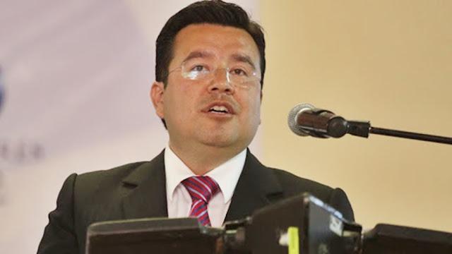 Debería darle pena a Claudia Rivera buscar reelegirse: Jesús Zaldivar