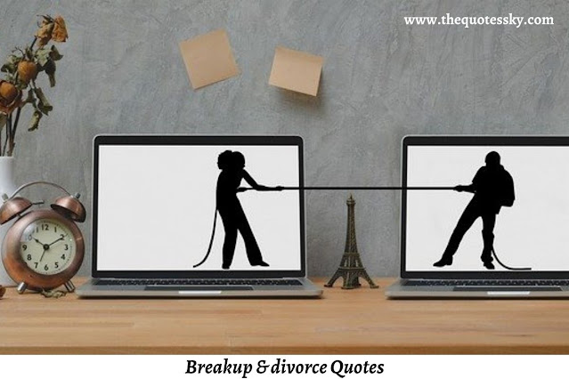 99+ Latest 😞 Inspiring Breakup & divorce Quotes 💘 and Status Of [ 2021 ]