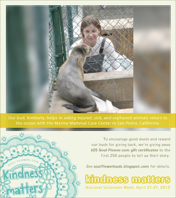 marinemammalsvolunteer - Volunteering - Kindness Matters