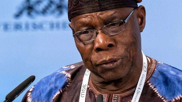 MKO Abiola: Why IBB canceled 1993 election – Obasanjo