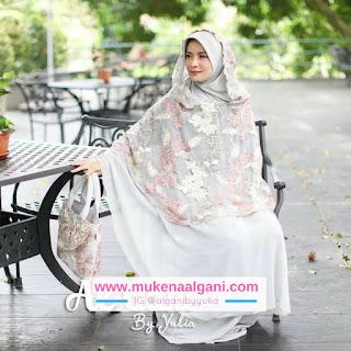8 Pusat Grosir Mukena Al Gani, Suplier Mukena Al Gani, Distributor mukena al gani, Jual mukena al gani, Mukena al gani by yulia, Grosir Mukena algani, Mukena Al gani Murah, Mukena Al Gani Tanah Abang, Jakarta