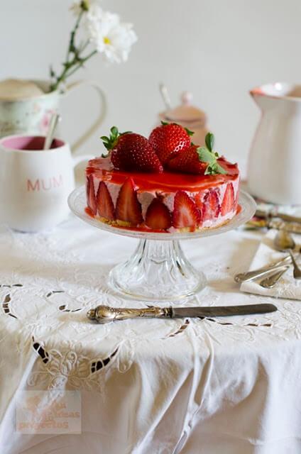 tarta-mousse-fresa-sin-horno1