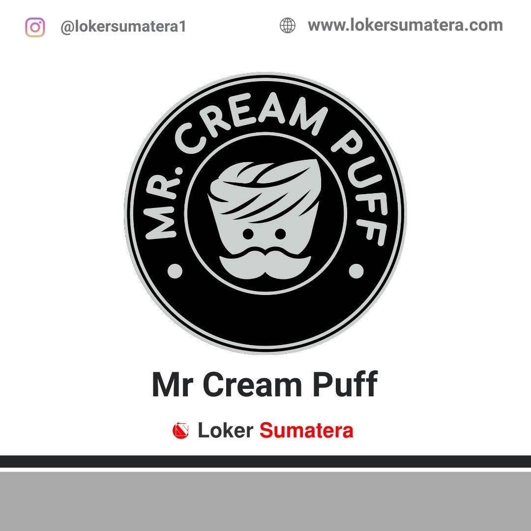 Lowongan Kerja Pekanbaru: Mr Cream Puff September 2020