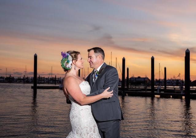 Makeup by Keri Ann _ His & Hers Foto Weddings