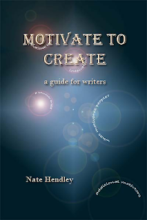 Motivate to Create by Nate Hendley