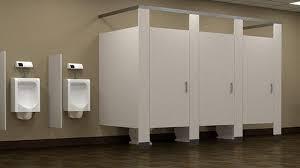 Ini Alasan Mengapa Pintu Toilet Tidak Penuh Sampai Bawah. The Zhemwel