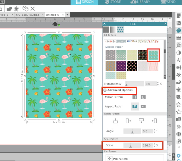 Silhouette Stuido Design Edition, Silhouette Studio designer edition tutorials, silhouette tutorials, digital patterns, print and cut