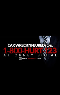 big al car accident attorney