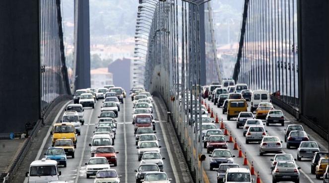 İstanbul trafiği neden çözülmüyor?