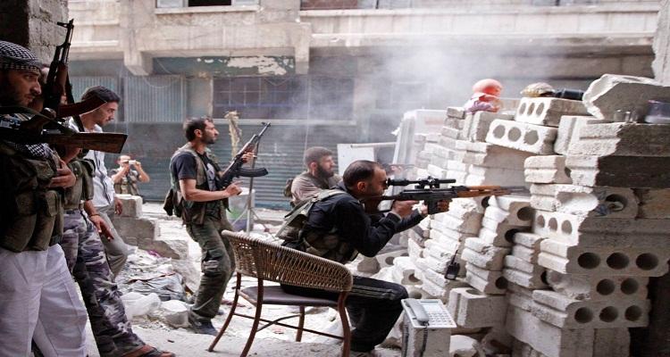حقيقة الوضع في جنوب حلب الآن