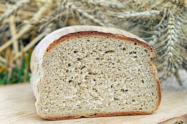 Homemade soft bread recipe