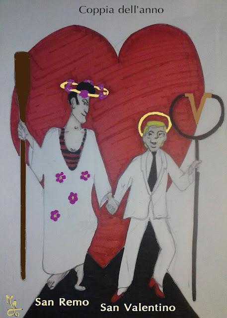 San Remo San Valentino