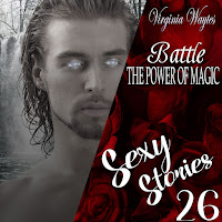 Sexy Stories 26 - Battle: The Power of Magic