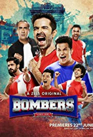 Bombers (2019) S01 Full Web Series Download WEB-DL 720p