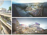Atrium P4 Mall Korea Selatan Bakal Gunakan Nagaya Sebagai Alat Bayar