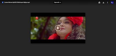 .অভিশপ্ত নাইটি. বাংলা ফুল মুভি । .Obhishopto Nighty. Full Hd Movie