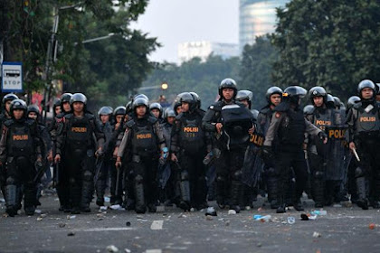 DPR Minta Polisi Tetap Bekerja Secara Efektif, Meskipun Anggaran Polri Dipangkas.
