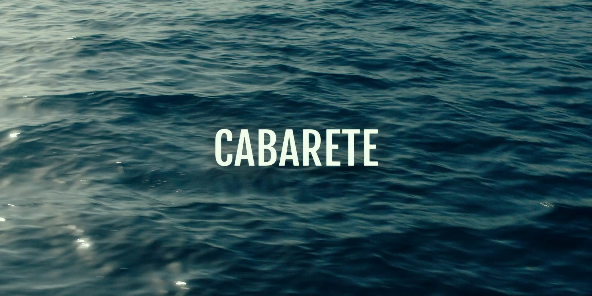 Cabarete (2020) 1080p WEB-DL AMZN Latino