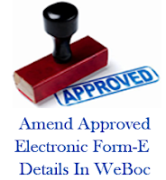 Amend-Approved-Form-E-In-WeBoc