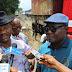 DTSG decries agonies of road users on Warri Benin Federal Highway ~ Truth Reporters