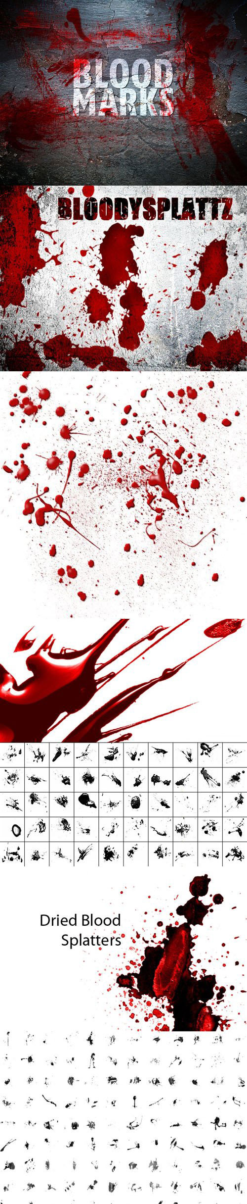 Blood Brushes 5 ABR 2 ASL 5 PNG.231220