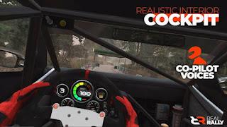 Descargar Real Rally APK MOD Completo desbloqueado Premium | Todos los carros Gratis para Android 2020 4