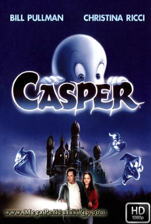 Casper [1080p] [Latino-Ingles] [MEGA]