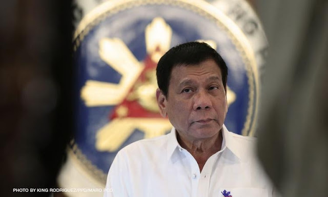 CONFIRMED: Coup Being Planned Against President Duterte. Who's Behind This? Find Out Here!