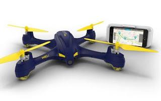 Drone Hubsan X4 Star H507A