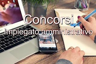 Lavoro per impiegato amministrativo - www.adessolavoro.com