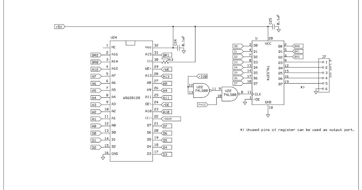 Homebrew Computers: Update on MKHBC-8-R2 6502 computer