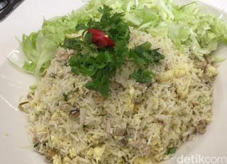 Resep Cara Membuat Nasi Goreng Rumahan yang Gurih Enak